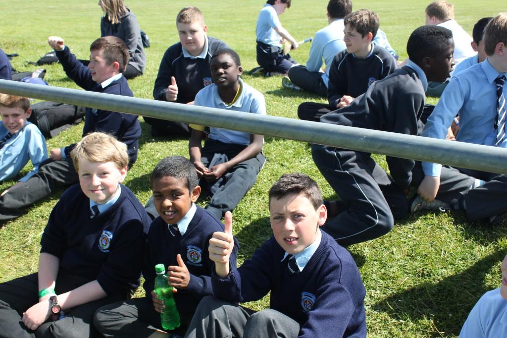Dowling School Tours